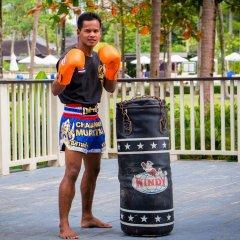 Отель Dusit Thani Krabi Beach Resort фото 13