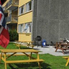 Отель Bø Summer Motel Gullbring Норвегия, Бо - отзывы, цены и фото номеров - забронировать отель Bø Summer Motel Gullbring онлайн детские мероприятия