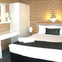 Отель Country Home Motor Inn комната для гостей