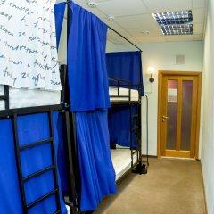 Хостел Фортуна Инн Москва комната для гостей