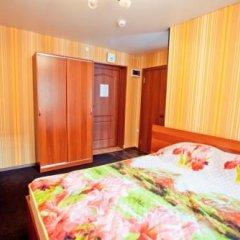 Гостиница Апарт-Отель Южный в Барнауле 7 отзывов об отеле, цены и фото номеров - забронировать гостиницу Апарт-Отель Южный онлайн Барнаул комната для гостей фото 5