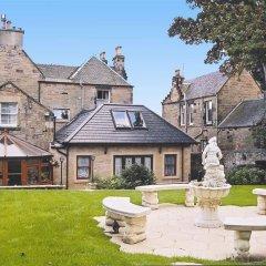 Отель Corstorphine Lodge Великобритания, Эдинбург - отзывы, цены и фото номеров - забронировать отель Corstorphine Lodge онлайн фото 5