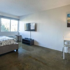 Отель Tripbz Flo Suites США, Лос-Анджелес - отзывы, цены и фото номеров - забронировать отель Tripbz Flo Suites онлайн фото 10
