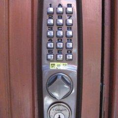 Отель Hakuba Megeve Хакуба сейф в номере