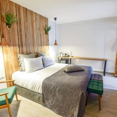 Family Tree Hotel комната для гостей