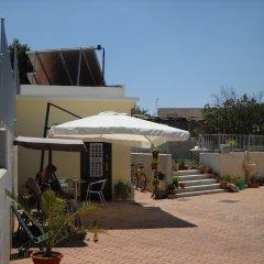 Отель Angolo Felice Матера фото 4
