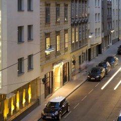 Отель Boutique Hotel Das Tigra Австрия, Вена - 2 отзыва об отеле, цены и фото номеров - забронировать отель Boutique Hotel Das Tigra онлайн фото 3