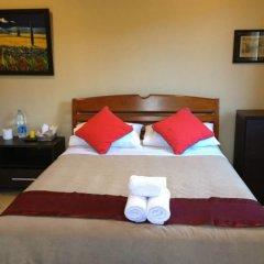 Отель Pong Yang Farm and Resort сейф в номере