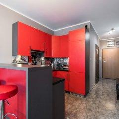 Апартаменты P&O Apartments Praga удобства в номере фото 2