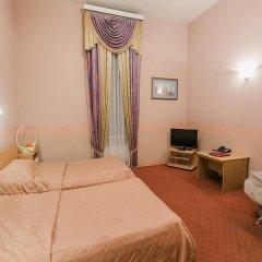 Гостиница Маршал 3* Стандартный номер с различными типами кроватей