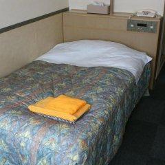 Отель Business Hotel Motonakano Япония, Томакомай - отзывы, цены и фото номеров - забронировать отель Business Hotel Motonakano онлайн комната для гостей фото 4