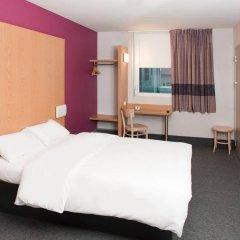 Отель B&B Wrocław Centrum Польша, Вроцлав - 1 отзыв об отеле, цены и фото номеров - забронировать отель B&B Wrocław Centrum онлайн комната для гостей