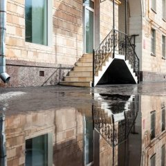 Гостиница Меблированные комнаты Loft в Москве отзывы, цены и фото номеров - забронировать гостиницу Меблированные комнаты Loft онлайн Москва