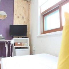 Отель 24 Guesthouse Namsan Garden Сеул комната для гостей фото 4