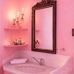 Отель Windmill Villas Греция, Остров Санторини - отзывы, цены и фото номеров - забронировать отель Windmill Villas онлайн ванная