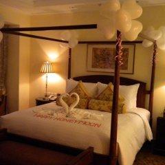 Отель Indochine Palace Вьетнам, Хюэ - отзывы, цены и фото номеров - забронировать отель Indochine Palace онлайн удобства в номере
