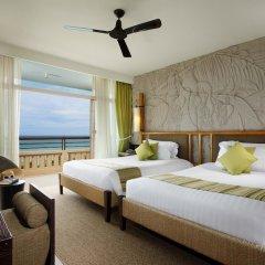 Отель Centara Grand Mirage Beach Resort Pattaya комната для гостей фото 8