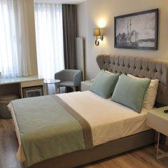 Отель Centrum Suites Istanbul комната для гостей фото 5