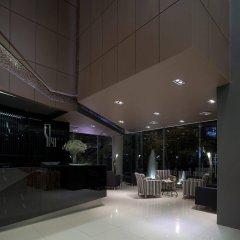 Отель Nine Forty One Бангкок гостиничный бар