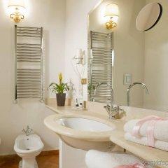 Отель Residenza Frattina Италия, Рим - отзывы, цены и фото номеров - забронировать отель Residenza Frattina онлайн ванная фото 2