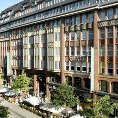 Отель Park Hyatt Hamburg Германия, Гамбург - 1 отзыв об отеле, цены и фото номеров - забронировать отель Park Hyatt Hamburg онлайн