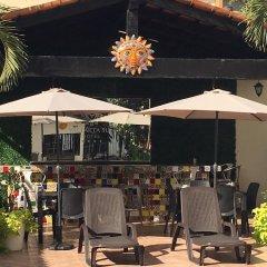 Vallarta Sun Hotel питание фото 2