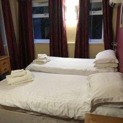 Jorvik Hotel комната для гостей