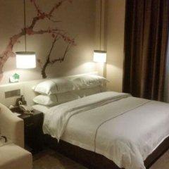 Yongdebao International Hotel Guangzhou комната для гостей фото 2