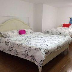 Апартаменты Mahattan Apartment Panyu Branch детские мероприятия