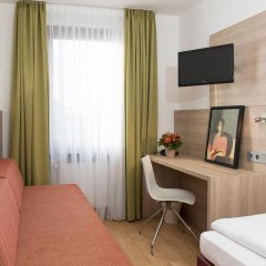Hotel Amba удобства в номере