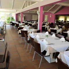 Отель Roc Cala D'En Blanes Beach Club Испания, Кала-эн-Бланес - отзывы, цены и фото номеров - забронировать отель Roc Cala D'En Blanes Beach Club онлайн питание