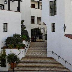 Отель Plaza la Reina фото 10
