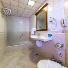 Julian Club Hotel Турция, Мармарис - отзывы, цены и фото номеров - забронировать отель Julian Club Hotel - All Inclusive онлайн ванная фото 3