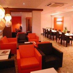Отель Hostal Dos Rios Испания, Аинса - отзывы, цены и фото номеров - забронировать отель Hostal Dos Rios онлайн интерьер отеля