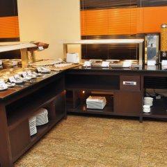 Отель Sparklyn Hotels & Suites питание