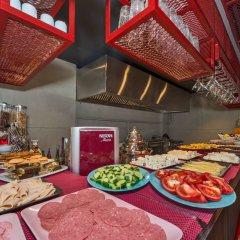 Endless Hotel Taksim питание фото 2