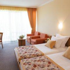 Отель WELA Солнечный берег комната для гостей