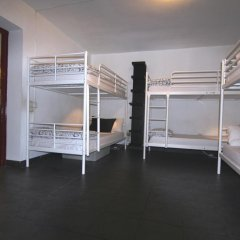 Отель Fun Sleep комната для гостей фото 5