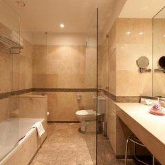 Отель Casa Da Calçada - Relais & Chateaux Амаранте ванная