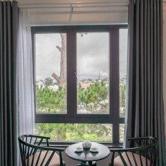 Отель Tan Villa 2 Далат комната для гостей фото 3