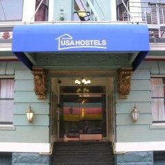 Отель USA Hostels San Francisco вид на фасад фото 2