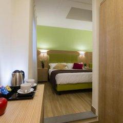 Hotel Ostuni Римини в номере фото 2