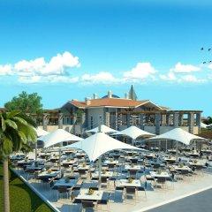Отель Aquasis Deluxe Resort & Spa - All Inclusive пляж