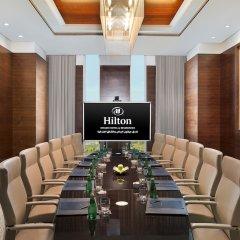 Hilton Riyadh Hotel & Residences фото 2