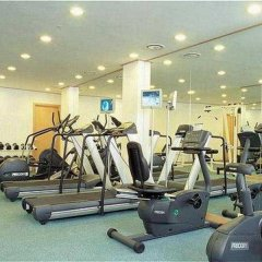 Отель Holiday Inn Seoul Seongbuk фитнесс-зал фото 2