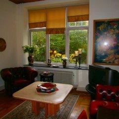 Отель Casa Corner Bed & Breakfast Дания, Алборг - отзывы, цены и фото номеров - забронировать отель Casa Corner Bed & Breakfast онлайн интерьер отеля