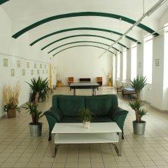 Отель Porzellaneum сауна