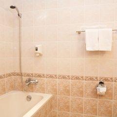Отель Kolonna Brigita Рига ванная фото 2