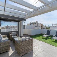 Отель Espanhouse Oasis Beach 108 Испания, Ориуэла - отзывы, цены и фото номеров - забронировать отель Espanhouse Oasis Beach 108 онлайн фото 8