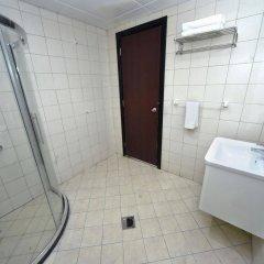 Отель Alain Hotel Apartments ОАЭ, Аджман - отзывы, цены и фото номеров - забронировать отель Alain Hotel Apartments онлайн ванная фото 2
